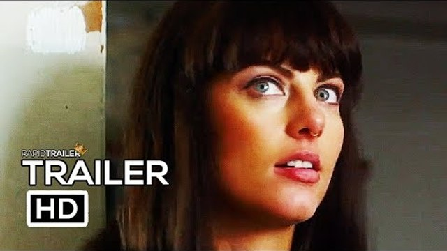 HARD SURFACES Official Trailer (2019) Drama Movie HD