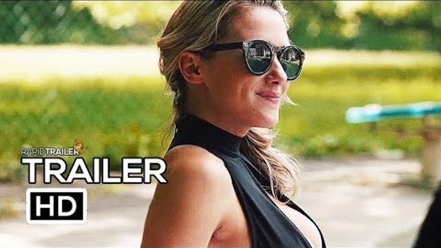 LIFE LIKE Official Trailer (2019) Addison Timlin, Sci-Fi Movie HD
