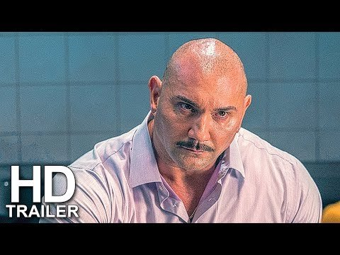 MASTER Z: IP MAN LEGACY Official Trailer (2019) Dave Bautista, Tony Jaa, Michelle Yeoh Movie HD