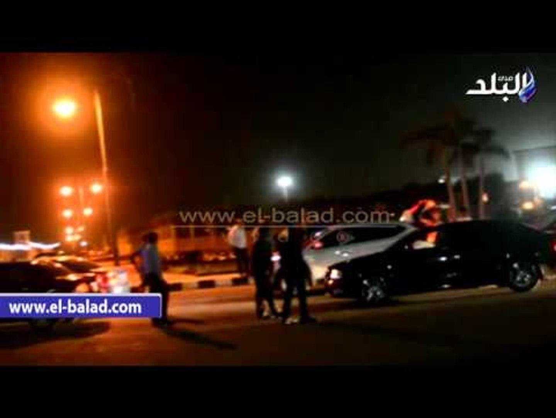 صدى البلد    وصول وزير التخطيط وسفير البحرين  لعزاء «اليزل»