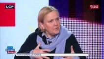 Les députés européens hongrois du Fidesz « vont partir je crains dans les groupes d'extrême droite, les renforcer » estime l'eurodéputée polonaise Roza Thun
