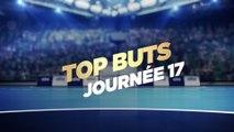 Le Top Buts de la 17e journée |  Lidl Starligue 18-19
