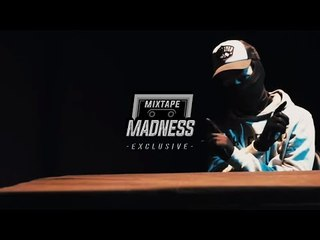 B1 - No Cappin' (Music Video) | @MixtapeMadness