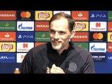 Thomas Tuchel Full Pre-Match Press Conference - PSG v Manchester United - Champions League