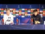 Ole Gunnar Solskjaer & Victor Lindelof Full Pre-Match Press Conference - PSG v Manchester United