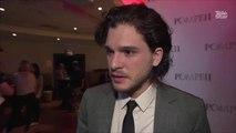 """""""J'ai été choqué et surpris"""" : Kit Harington (Jon Snow) a """"pleuré"""" en découvrant la fin de Game of Thrones"""