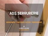 ADS Serrurerie dans les Hauts-de-Seine vous accueille à Asnieres