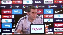 Barcelona look ahead to La Liga meeting with Rayo Vallecano