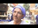 صدى البلد | أهالي دار السلام: فواتير الكهرباء والمياه نار..ونعاني من البلطجية وتجار المخدرات