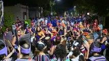 Uruguay: quand les femmes s'approprient les rythmes du Candombe