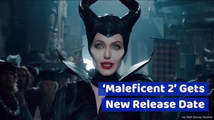 Maleficent 2 Resource Learn About Share And Discuss
