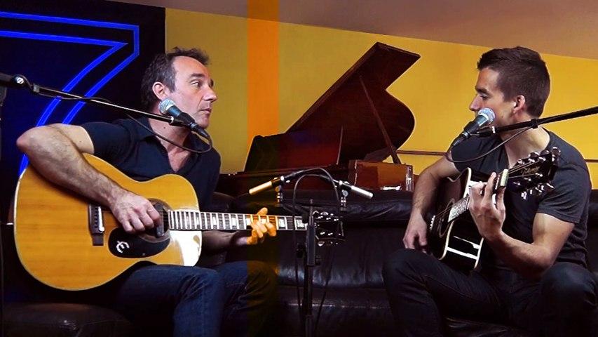 Duo 7 : SE PRENDRE AU JEU (version acoustique)