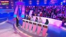Journée de la femme 2019 : Nagui s'en prend aux sexistes (vidéo)
