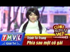 THVL Cuoi xuyen Viet Phien ban nghe si 2016 Tap 11