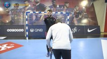 No Comment Handball - le zapping de la semaine EP. 25