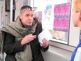 Un « Me You Nous » inédit à St-Etienne avec, bien évidemment, la Biennale Design 2019 qui ouvre le 21 du mois. Lisa White, Commissaire Principale et Fan Zhe qui présente 3 expositions sur la Chine, pays invité d'honneur, sont avec (ME YOU) Nous - Qu est-ce qui se tram ? - TL7, Télévision loire 7