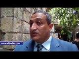 صدى البلد | نائب محافظ القاهرة: نتعامل بحزم مع المخالفات..ولا اساس لتخوفات الباعة الجائلين