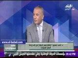 صدى البلد |أحمد حسنين : ارتفاع سعر الدولار أدى إلى زيادة أسعار السيارات