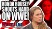 Wrestling Legend RETIRING! Ronda Rousey SHOOTS HARD On WWE! | WrestleTalk News Mar. 2019