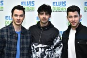 Jonas Brothers Spent a Year in Therapy Before Reuniting