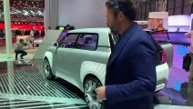 Genève 2019 - Tout savoir sur la Fiat Centoventi en vidéo