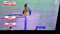 Even the DRS system is corrupt in India cricket team cheating in DRS 3rd Odi IND vs AUS