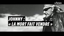 Johnny Hallyday : « Ses ventes posthumes vont rapporter 7 millions d'euros à ses héritiers»