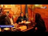 صدى البلد   محافظ أسوان يستمع لمطالب 43 مواطنا في أول لقاءات رمضان
