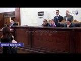 صدى البلد | تأجيل محاكمة متهمى أنصار بيت المقدس لـ 6 أغسطس