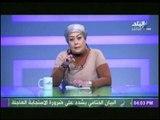 هالة فاخر تسخر من طريقة تربية الاطفال في مصر بطريقة كوميدية