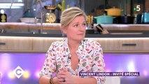 """""""J'adore les gens qui ont du sang froid"""" : Vincent Lindon félicite Anne-Elisabeth Lemoine pour son attitude face à Nicolas Dupont-Aignan"""