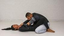 Three useful self-defence moves