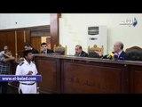 صدى البلد | تأجيل محاكمة المتهمين باغتيال المستشار معتز خفاجي لـ 10 اغسطس