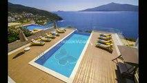 Antalya Denize Yakın Kiralık Villalar | Tatilim Villada