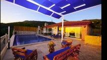 Antalya Isıtmalı Havuzlu Kiralık Villalar | Tatilim Villada