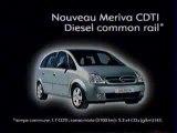 Opel La Blonde