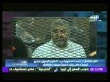 """فيديو...أمال الشاطر """"خيرت الشاطر كان رئيس مصر الفعلي وليس محمد مرسي""""..!!!"""
