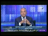 """شاهد...أمال الشاطر""""مرسي كان منفذاً لأوامر خيرت الشاطر"""""""