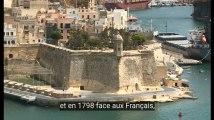Malte, le fil de beauté qui relie la Méditerranée à l'Europe