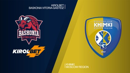 EuroLeague 2018-19 Highlights Regular Season Round 25 video: Baskonia 104-86 Khimki