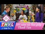 THVL | Hành trình văn hóa Việt - Tập 14: 300 năm sắc hoa giấy Thanh Tiên