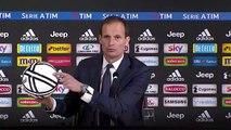 Juventus vs Udinese 4-1 - Sfogo di Allegri in Conferenza Stampa + Intervista - 08.03.2019