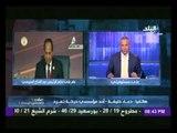 """دعاء خليفة أحد مؤسسي حركة تمرد : ما فعله """" السيسي """" خلال سنة """" انجاز يقترب من الاعجاز """""""