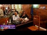 صدى البلد   محافظ أسوان يستمع لمطالب 70 مواطن خلال لقاءه الأسبوعى الجماهيرى معهم