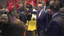 """Saadet Partisi Genel Başkanı Karamollaoğlu: """"Biz Bu Yerel Seçimlerde Bir İttifakın İçine Girmedik"""""""