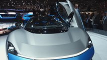 Pininfarina at Geneva 2019 - Introducing Pininfarina Battista