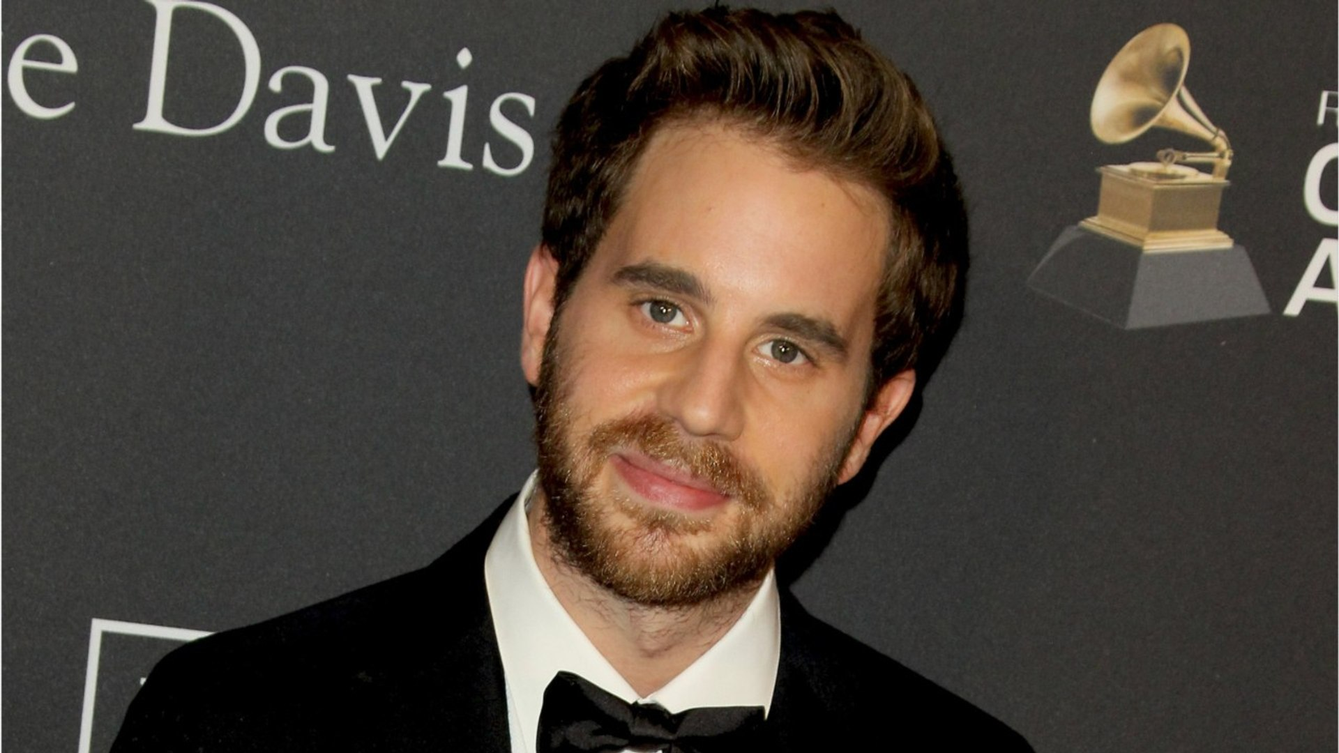 ben platt temporary love