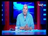 الكابتن أحمد شوبير يروي اللحظات الأخيرة فى �