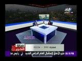 صدى البلد |تامر الشهاوي:الغرب لا يريد لمصر أن تصبح دولة قوية