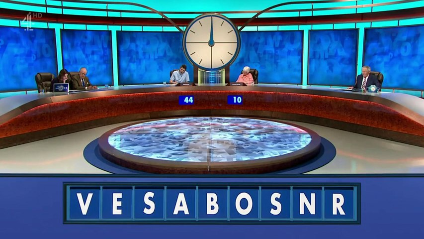 Series 80 Episodes By C4Countdown Fan